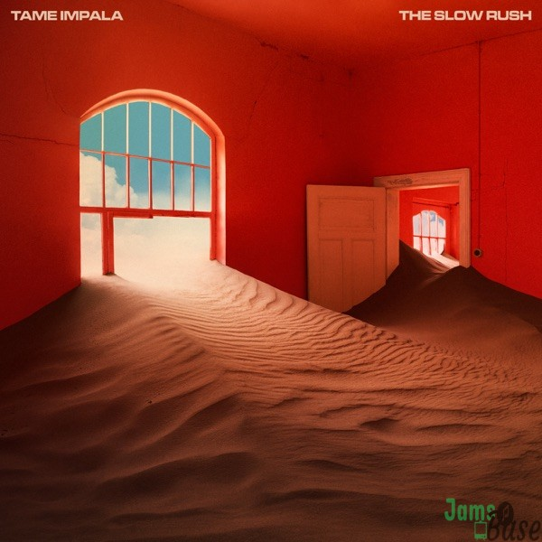 Tame Impala – Lost in Yesterday
