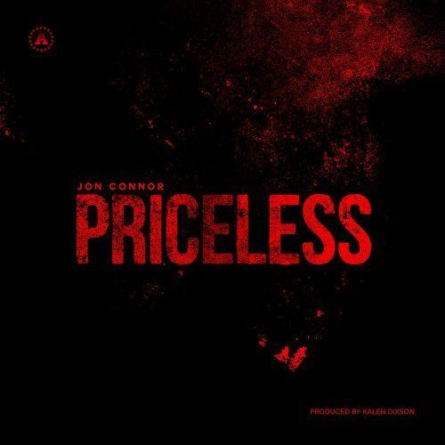 Jon Connor – Priceless
