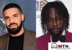 Drake Ft. Popcaan – All I Need