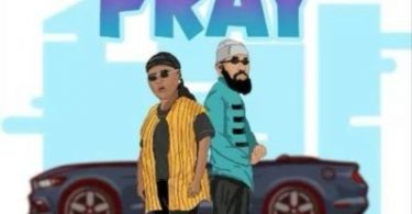 Teni ft Phyno – Pray