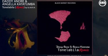 Daddy Andre – Tonelabila (Remix) Ft. Dj M.R.K.