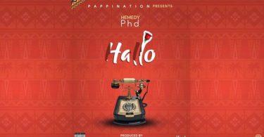 Hemedy Phd – Hallo