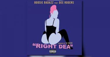 Boosie Badazz & Dee Rogers – Right Dea