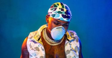 Dababy – Blame It On Baby