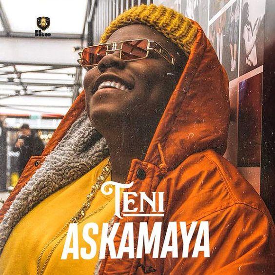 Teni – Askamaya
