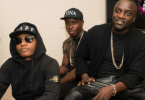 Akon & WizKid – Escape