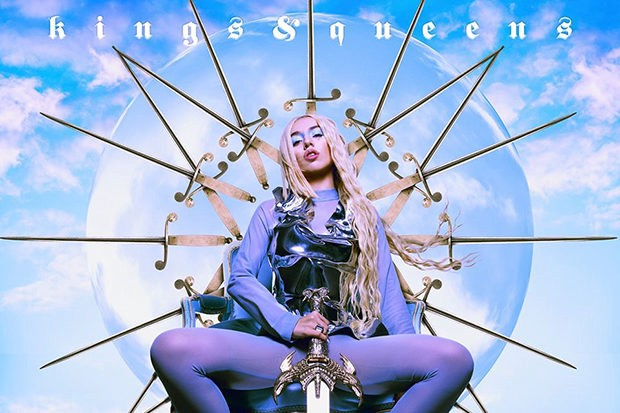Ava Max Kings Queens