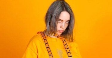 Billie Eilish 8