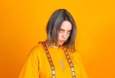 Billie Eilish 8