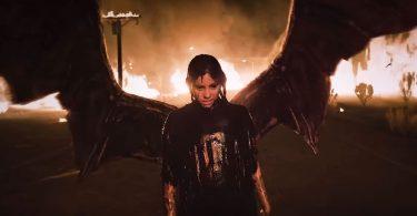 Billie Eilish All The Good Girls Go To Hell