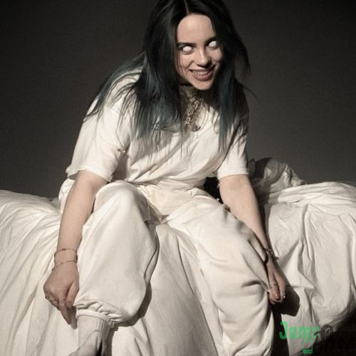 BILLIE EILISH BURY A FRIEND