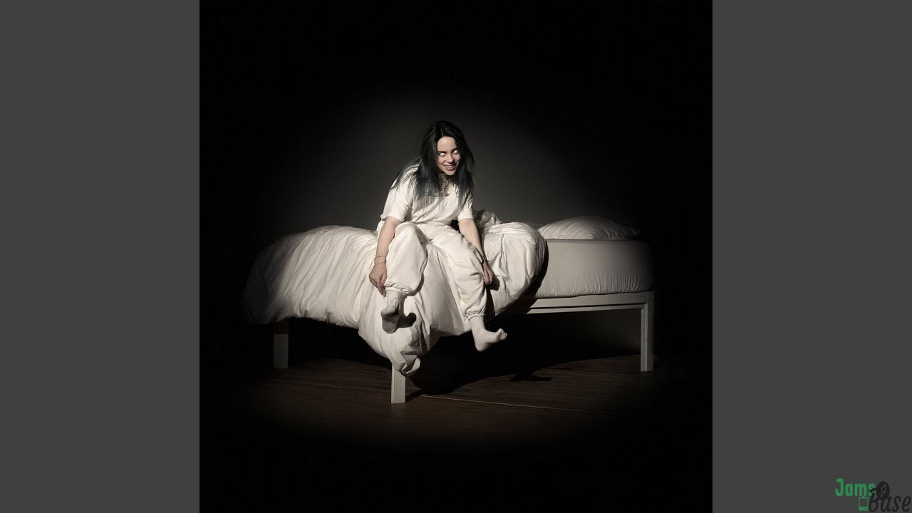 Billie Eilish Ilomilo