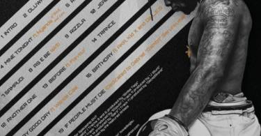 Burna Boy Single Ft. Wizkid