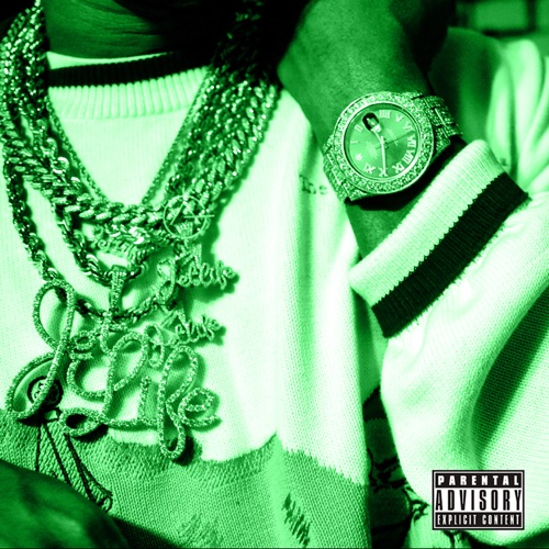 Currensy & Cardo - The Green Tape