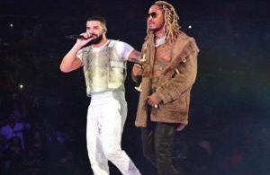 Drake & Future - Desires