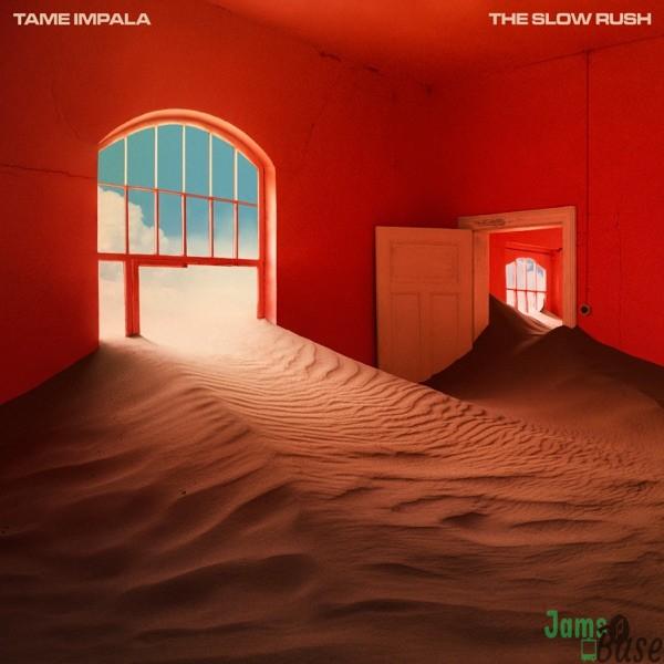 Tame Impala – Borderline