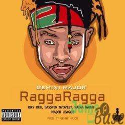 Download Mp3: Gemini Major – Ragga Ragga