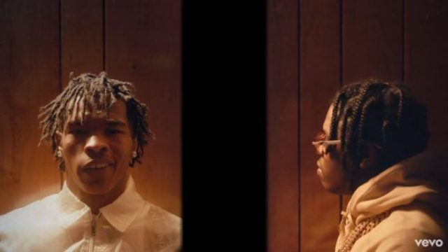 DOWNLOAD:-Lil Baby – Grace Ft. 42 Dugg (Official Video)