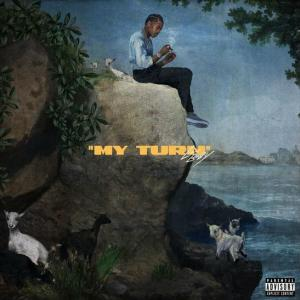 ALBUM: Lil Baby - My Turn