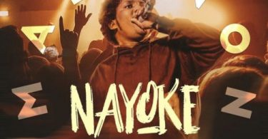 Madanon – Nayoke ft. Okmalumkoolkat