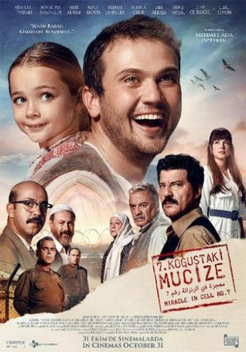 Download Miracle in Cell No 7 (2019) Movie