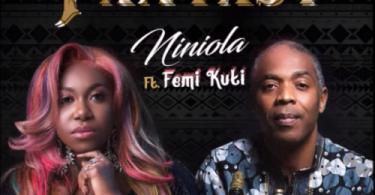 Niniola - Fantasy ft Femi Kuti