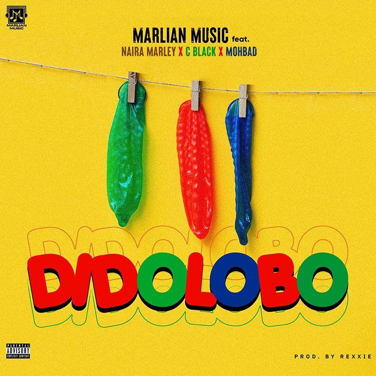 Naira Marley X C Black X Mohbad – Didolobo