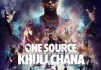 Khuli Chana – All Hail ft. Cassper Nyovest, MDB