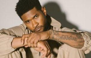 Usher Ft Tyga Party And Bullshit