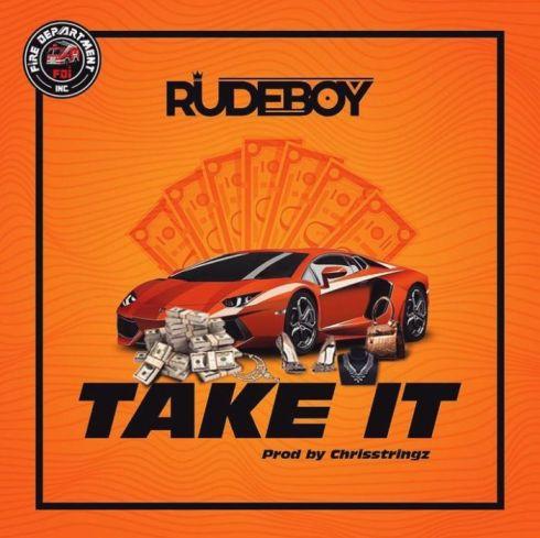 Rude boy - Take It