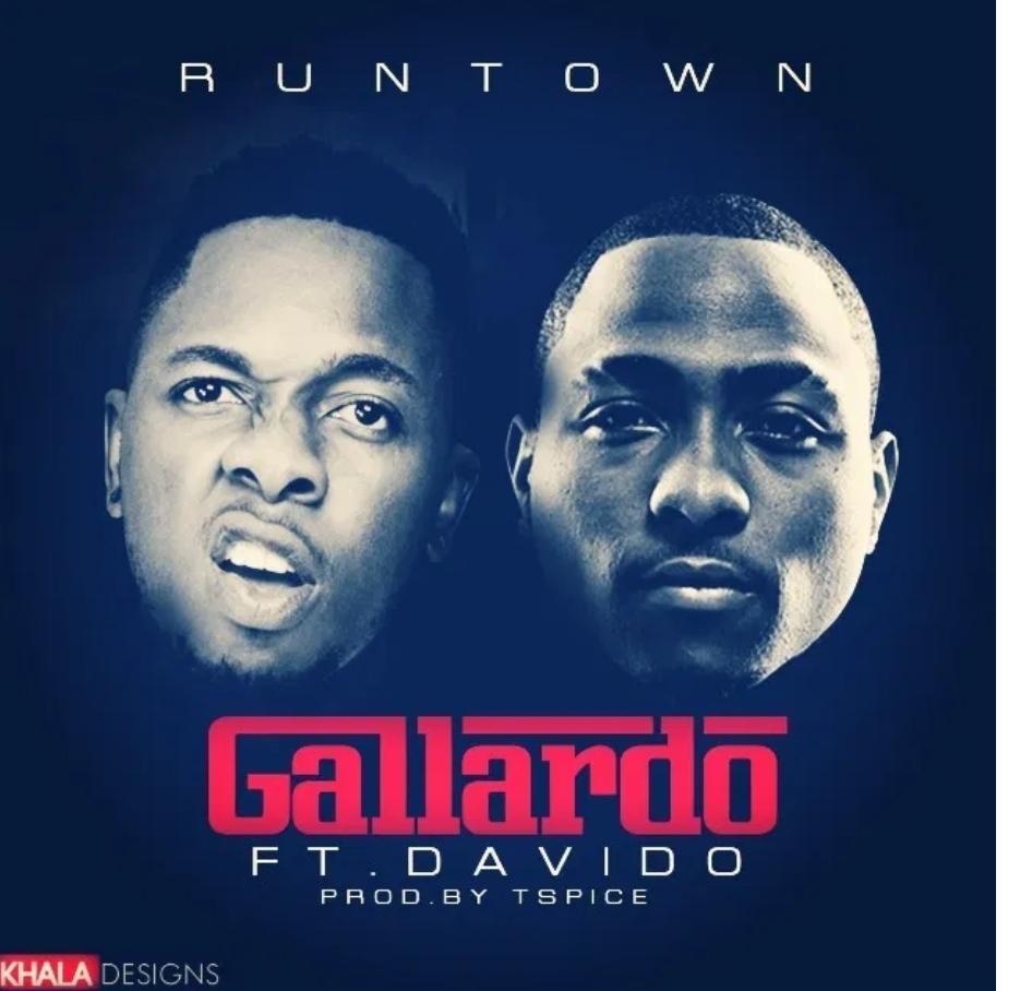 Runtown ft Davido