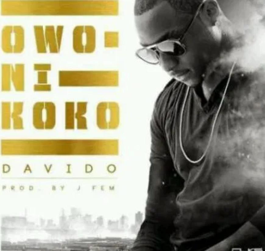 Davido – Owo Ni Koko