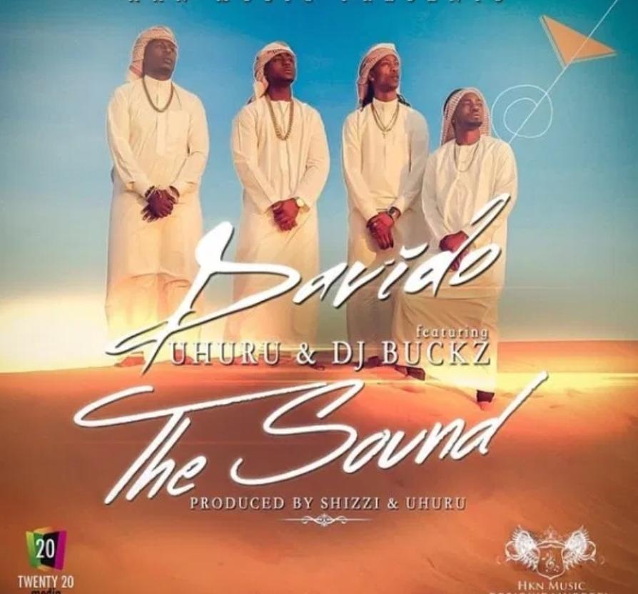 Davido The Sound ft. Uhuru, DJ Buckz