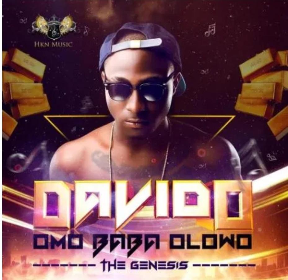 Davido - All Of You