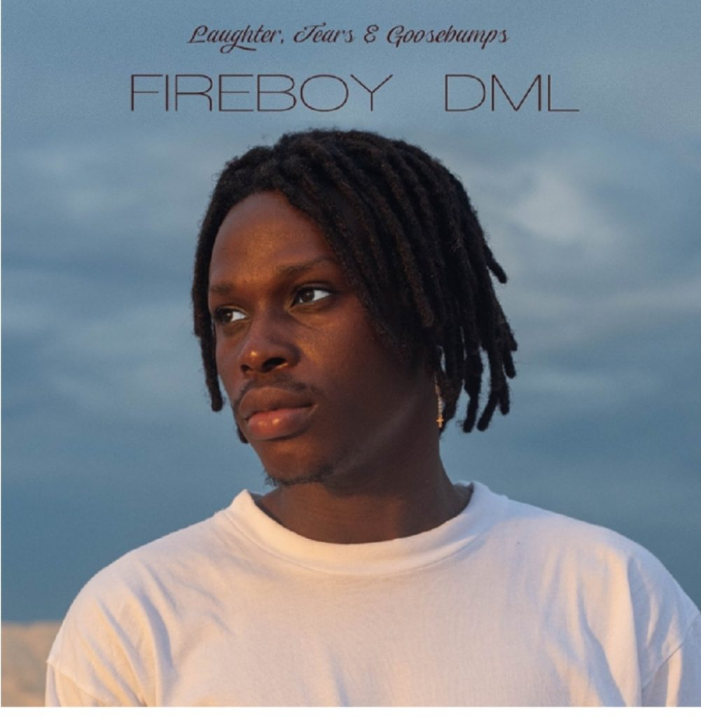 Fireboy DML Like I Do