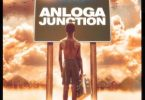 Stonebwoy - Anloga Junction Album
