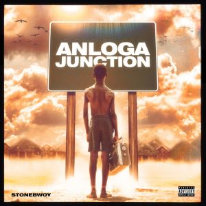 Stonebwoy - Anloga Junction Album