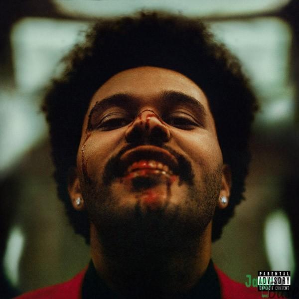 The Weeknd – Alone Again