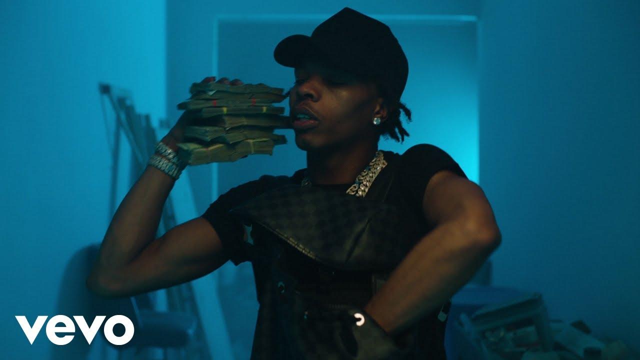 Lil Baby Ft. Moneybagg Yo
