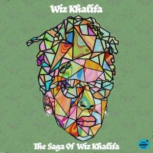 Wiz Khalifa Ft. K Camp – Clouds in the Air