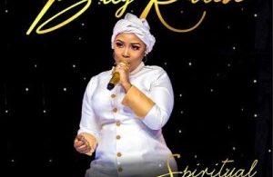 Bucy Radebe - Sikuyo Indlela