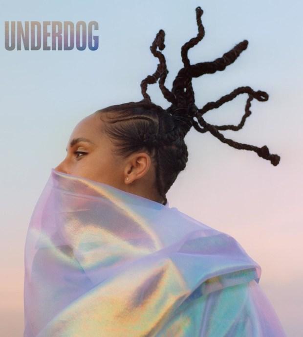 Alicia Keys Underdog Mp3 Download