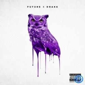Drake and Future – Like I'm Supposed To
