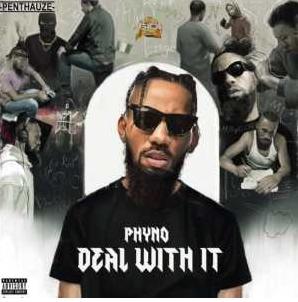 Phyno – Ride For You Ft Davido