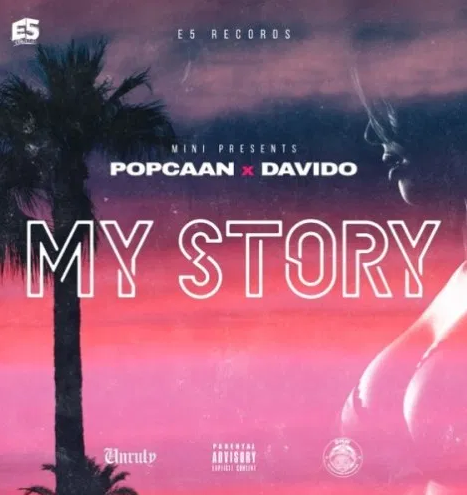Popcaan ft Davido – My Story