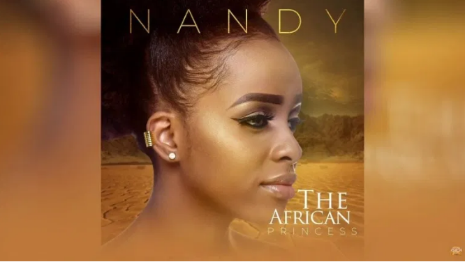 MP3: NANDY – NIGANDE