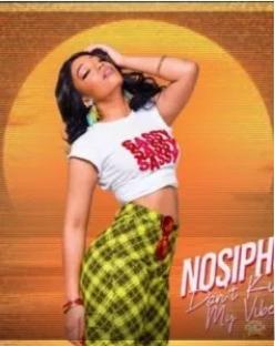 Nosipho Don't Kill My Vibe