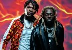 VIDEO: Lil Baby – Forever ft. Lil Wayne