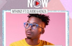 Mthunzi - Ngibambe La ft. Claudio & Kenza mp3 download