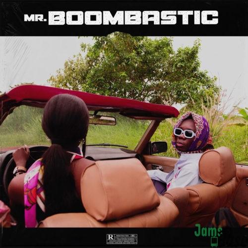 Blaqbonez - Mr Boombastic